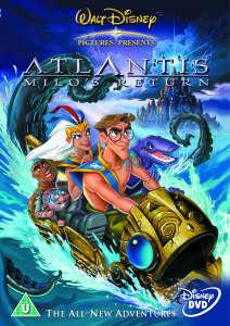 Atlantis II: Milos Return