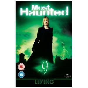 Most Haunted - Series 9