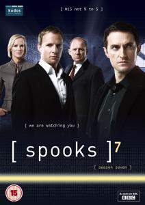 Spooks - Series 7