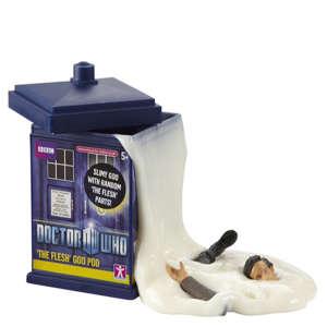 Doctor Who: Flesh Good Pod (with One Random)