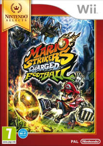 Mario Strikers Charged Football (Nintendo Selects)