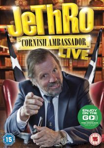 Jethro: Cornish Ambassador (Bevat MP3 Copy)