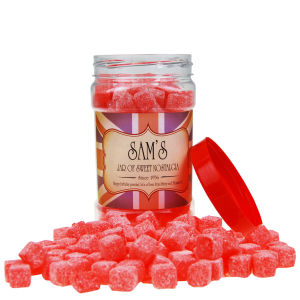 Traditional Sweet Jar - Kola Cubes