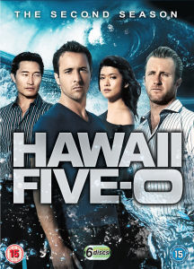 Hawaii Five-O - Seizoen 2