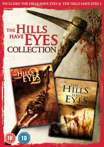 The Hills Have Eyes 1 en 2
