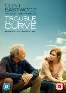 Trouble with the Curve (Includes UltraViolet Copy)