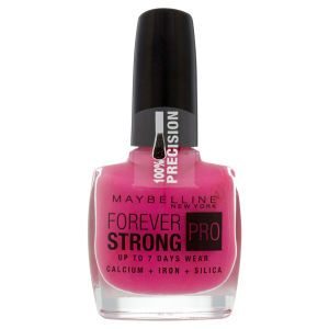 Maybelline New York Forever Strong Pro - 155 Bubble Gum (10ml)