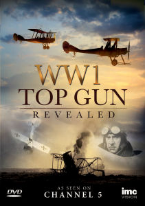WWI Top Gun: Revealed