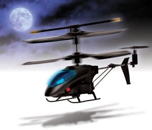 RC Nighthawk Helicopter