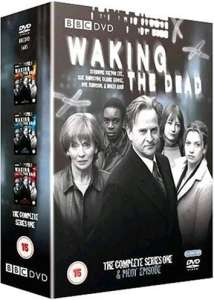Waking The Dead - Series 1