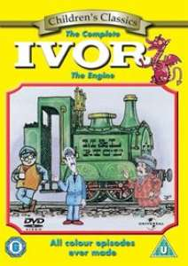 Ivor The Engine [Complete]