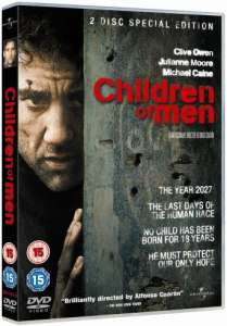 Children Of Men [Special Edition]