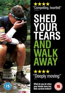 Shed Your Tears and Walk Away
