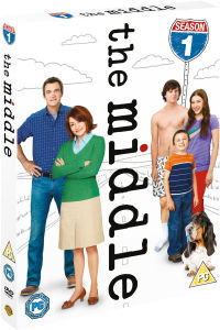 The Middle - Seizoen 1