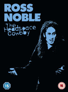 Ross Noble: Headspace Cowboy
