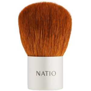 Кисть Кабуки Natio Kabuki Brush
