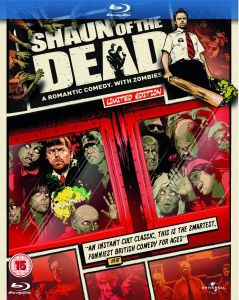 Shaun of the Dead Édition Reel Heroes
