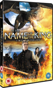 In the Name of the King 2: Two Worlds (Lenticular Sleeve)