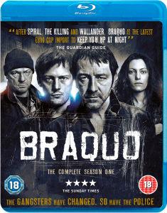 Braquo - Saison 1