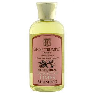 Trumpers Limes Shampoo - 100ml Travel