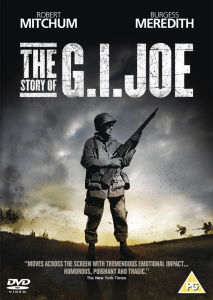 Story of GI Joe