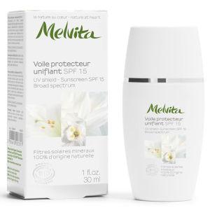 Melvita Nectar Bright UV Proctector SPF15 (30ml)