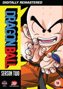 Dragon Ball - Seizoen 2 (Episodes 29-57)