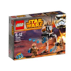 LEGO Star Wars: Geonosis Troopers™ (75089)