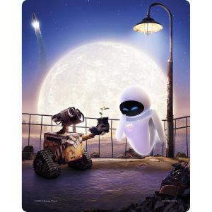 Wall-E - Steelbook Exclusivo de Edición Limitada (La Colección Pixar #12) (3000 Copias): Image 4