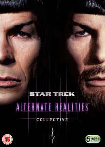 Star Trek - Alternate Realities Collective