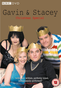 Gavin & Stacey Christmas Special