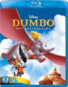 Dumbo (Single Disc)