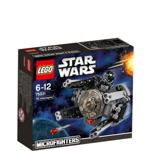 LEGO Star Wars [TM]: TIE Interceptor (75031)