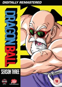 Dragon Ball - Season 3 (Episodes 58-83)