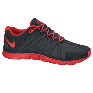 Nike Men's Free 3.0 Trainers - Black