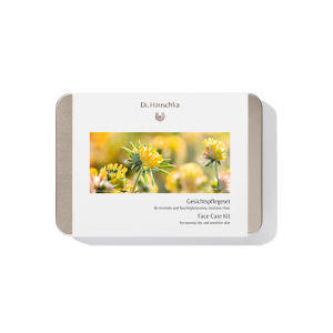Dr. Hauschka Daily Face Care Kit (verdi kr 23)