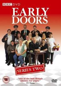 Early Doors - Series 2