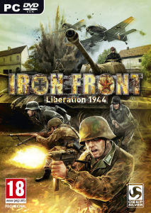 Iron-Front - Liberation 1944