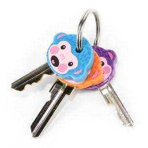 Monkey Key Caps - Set of 6