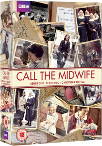 Call the Midwife - The Collection