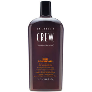 Acondicionador de uso diario American Crew (1L)