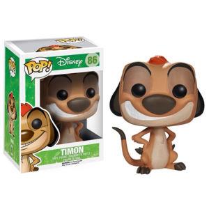 Disneys The Lion King Timon Pop! Vinyl Figure