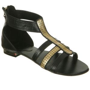 Bronx Womens Alys Shoes