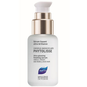 Phyto PhytoLisse Ultra-Glossing Finishing Serum 2 oz.