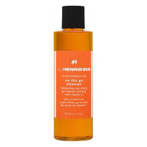 Ole Henriksen On the Go Exhilarating Cleanser nettoyant (207ml)