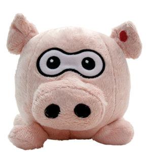 Chuckimals Voice Memo - Pig