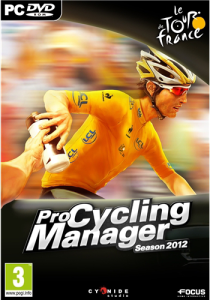 Pro Cycling Manager Tour De France 2012