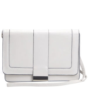 Stylist Pick 'Ali' Purse and Bag Set - White
