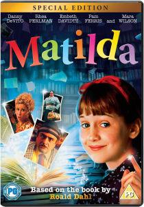 Matilda - Speciale Editie