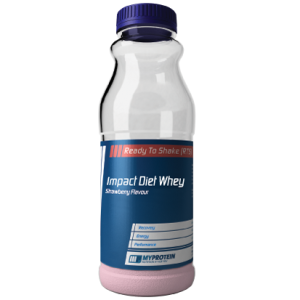 Impact Diet Whey (RTS- Sample)